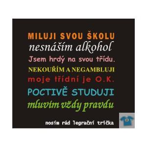 Miluji svou školu - Školnítrika.cz aea9148a78