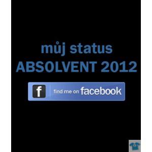 Můj status Absolvent