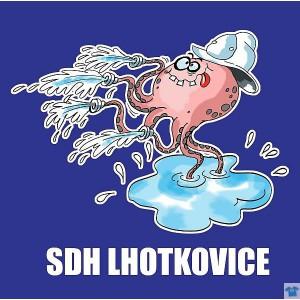 Chobotnice s názvem SDH