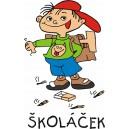 Školáček
