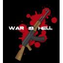 Válka je peklo
