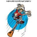 Extrémní sport
