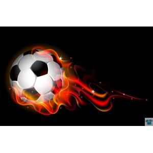 Fotbalový míč1